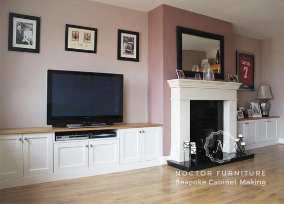 Living Room Cabinets Noctor Furniture Wicklow